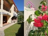 La casa dei fiori