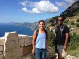 Positano Walking Tour