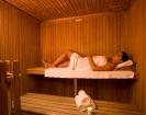 Sauna-Grand Hotel-President
